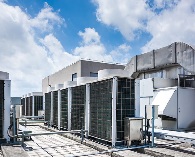Commercial Air Duct and HVAC Cleaning in Weehawken, NJ, and NYC