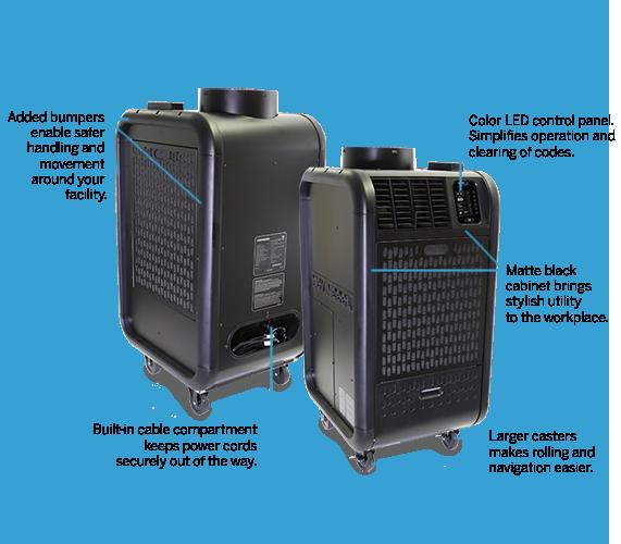 Portable Air Conditioning Unit in Moonachie, NJ