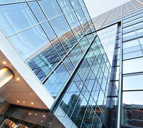 Spot Cooler Rentals in Newark for commercial buildings