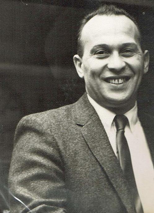 Daniel Burton, Founder of Air Ref Condenser Cleaning