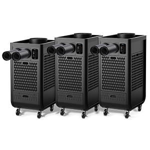 Portable Air Conditioners in Newark, nj