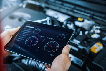 Automotive diagnostic tool