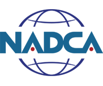 NADCA logo for commercial air duct cleaning in Jersey City, NJ
